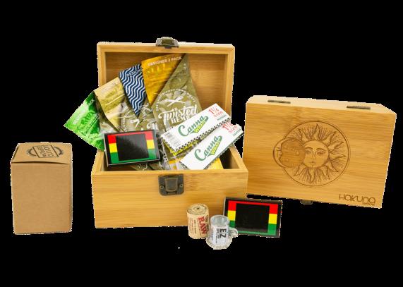 Father's Day gifts - Stoner Mystery Stash Box   Hakuna Supply