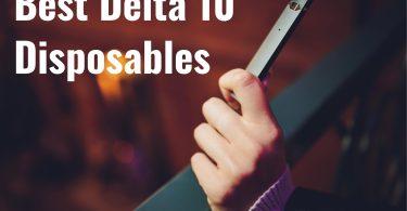 Delta 10 THC disposables