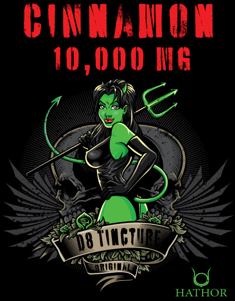 High-Potency 10,000mg Delta 8 Tincture