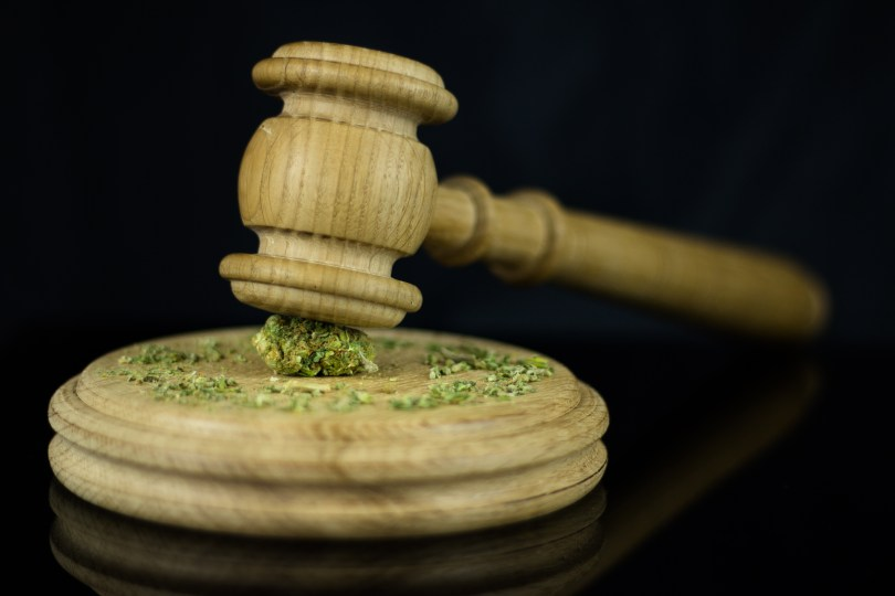 drug laws - Texas Delta-8 THC