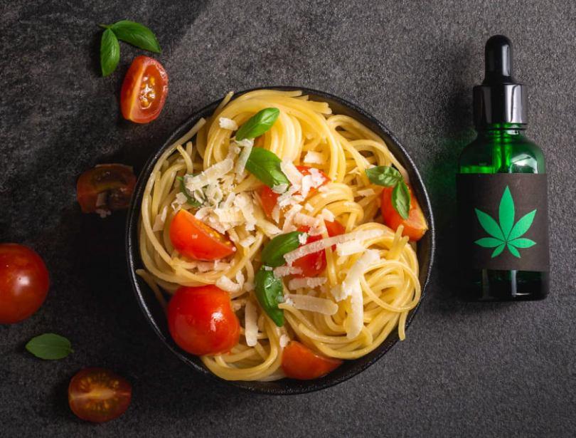vegan cannabis