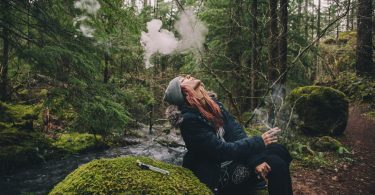 cannabis campgrounds