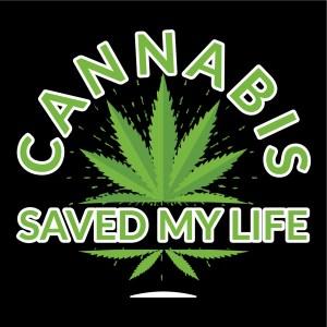 celebrities cannabis saved lives