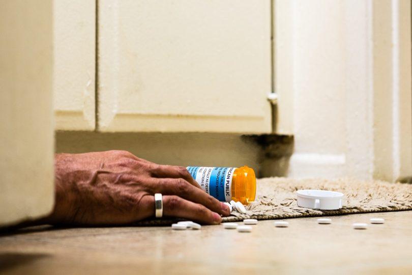 opioid overdoses