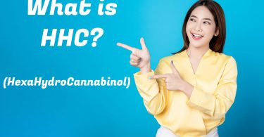 What is HHC