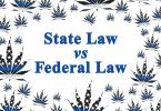 cannabis laws federal government