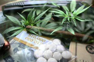 cartel drug trafficking