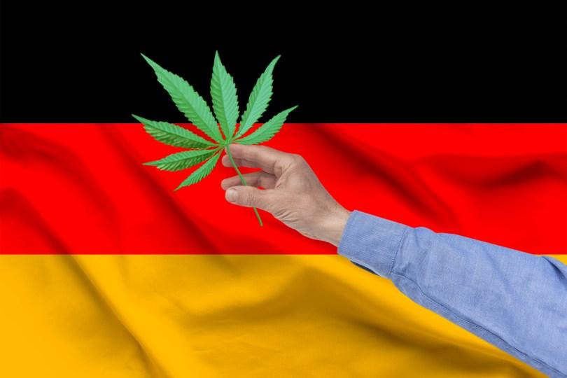 Germany's medical cannabis market