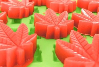 THCO gummies & cannabis gummies