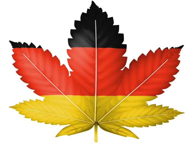 cannabis reform Germany