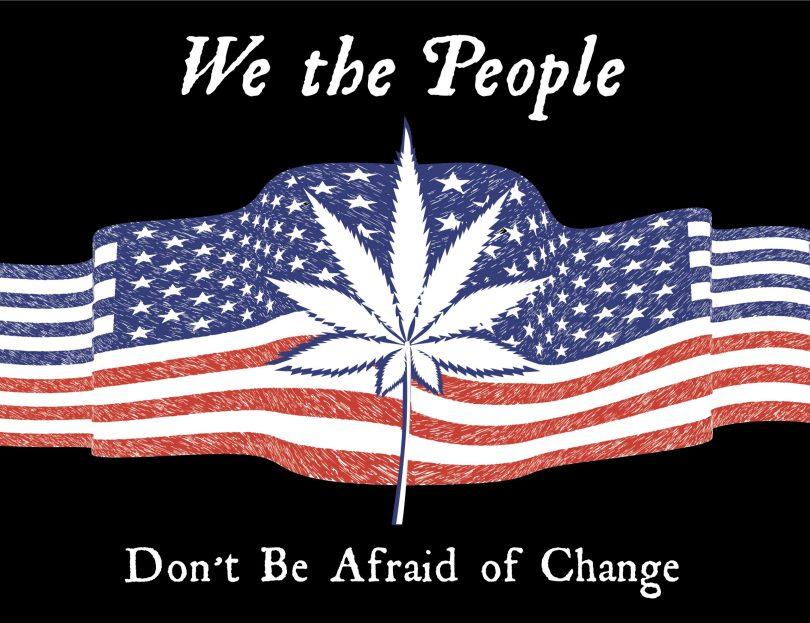 legal marijuana personal sovereignty