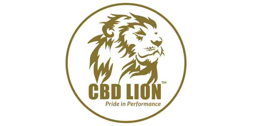 cbd lion review