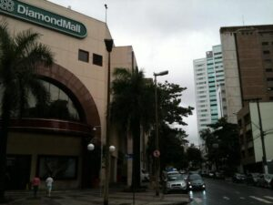 Vagas Urgentes bh vendedora diamond-mall