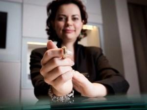 Vagas urgentes bh vendedora de joias