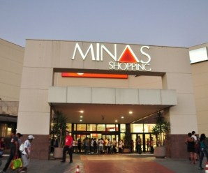 Estoquista – Minas Shopping