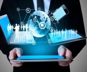 Como montar o meu negócio digital? Material gratuito