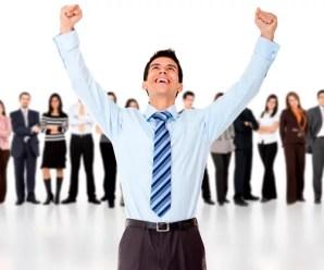 Treinamento especial para conseguir um emprego – Essa vaga é minha!