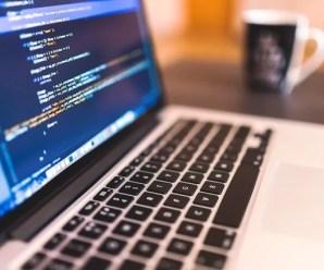 Estágio Programador PHP