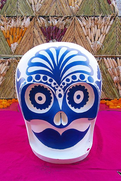 Day of the Dead 2009 post 2