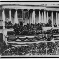 All the President's Tables: Ulysses S. Grant's 1873 Inaugural Supper