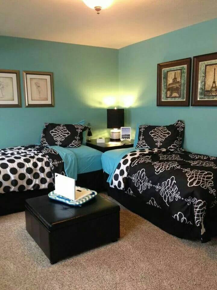 turquoise themed living room best 17 turquoise room ideas for modern design and decor 15367