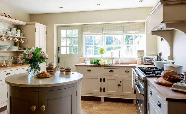 23+ Efficient Freestanding Kitchen Cabinet Ideas that Will ...
