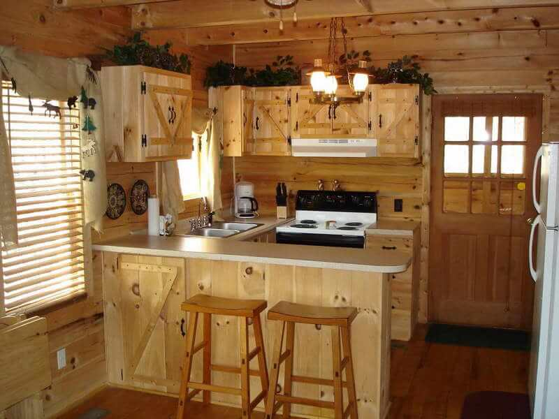 Superb Amazing Tiny House Kitchen Design Contemporary   Best Inspiration .