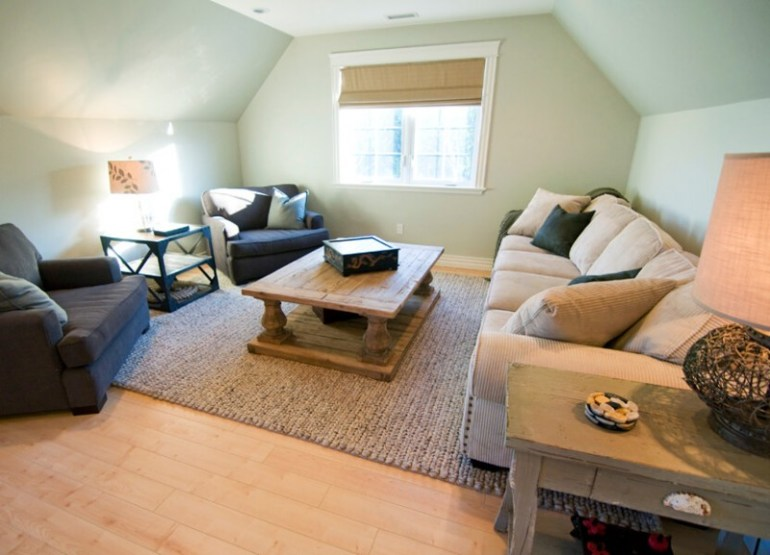 20+ Amazing Bonus Room Ideas To Make It Well-Functioned