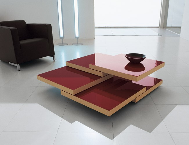 modern coffee table ideas (27)