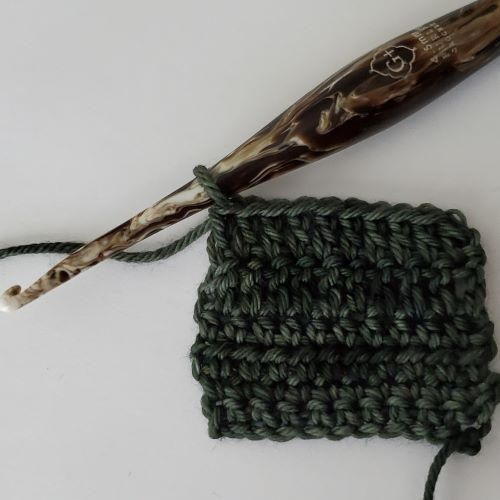 resin hook and swatch example for blog post