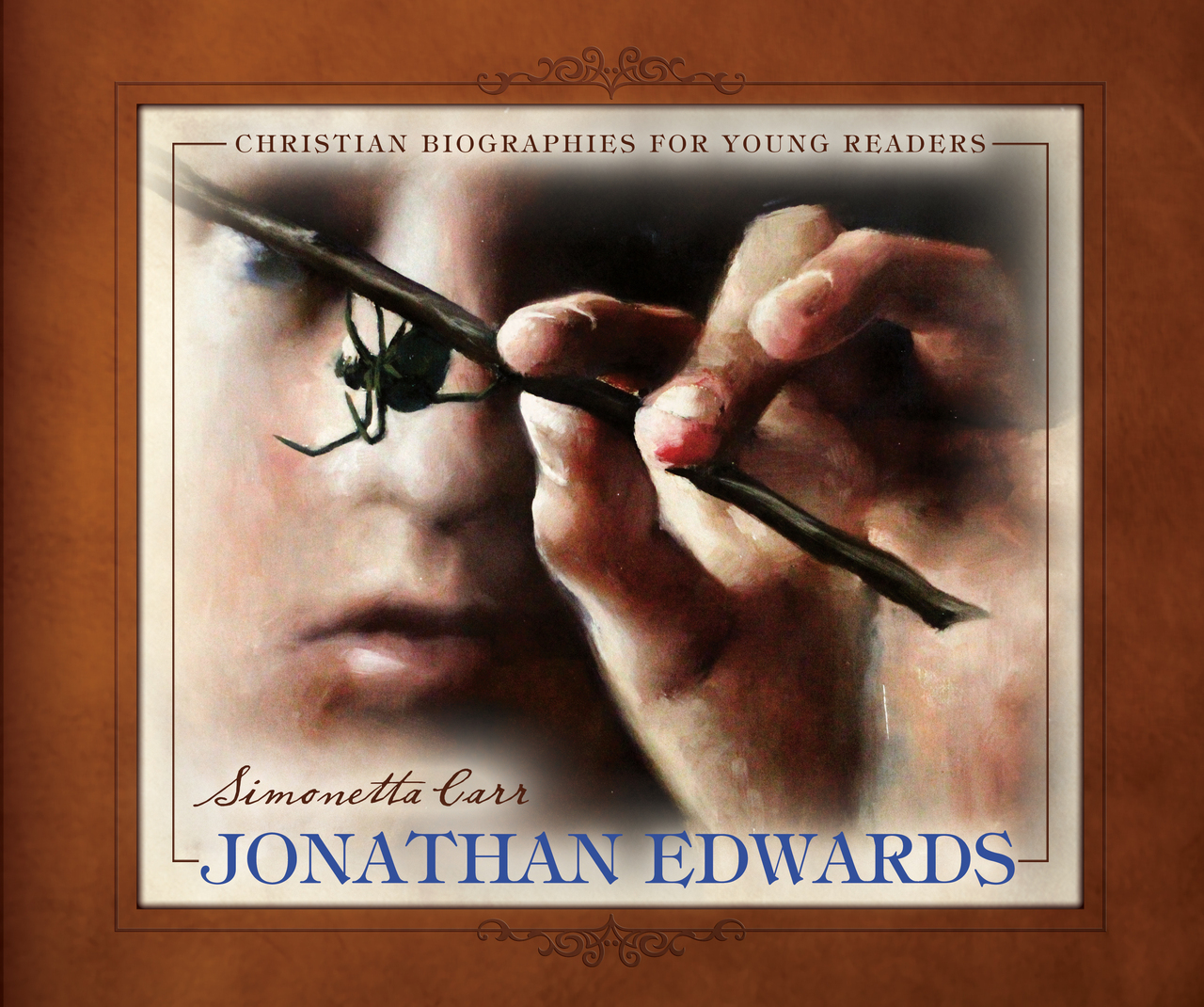 Jonathan Edwards Cbfyr