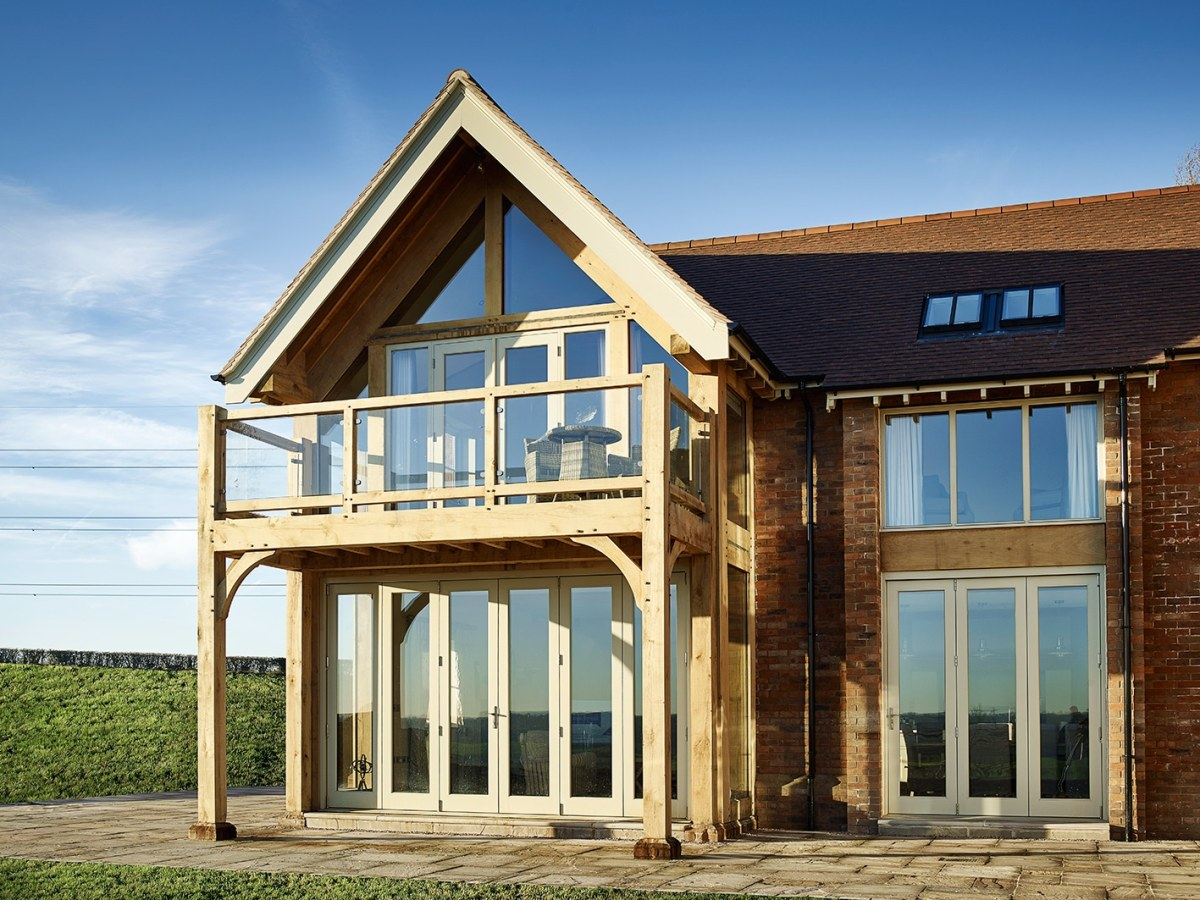 Planning Your Self-Build in the New Year