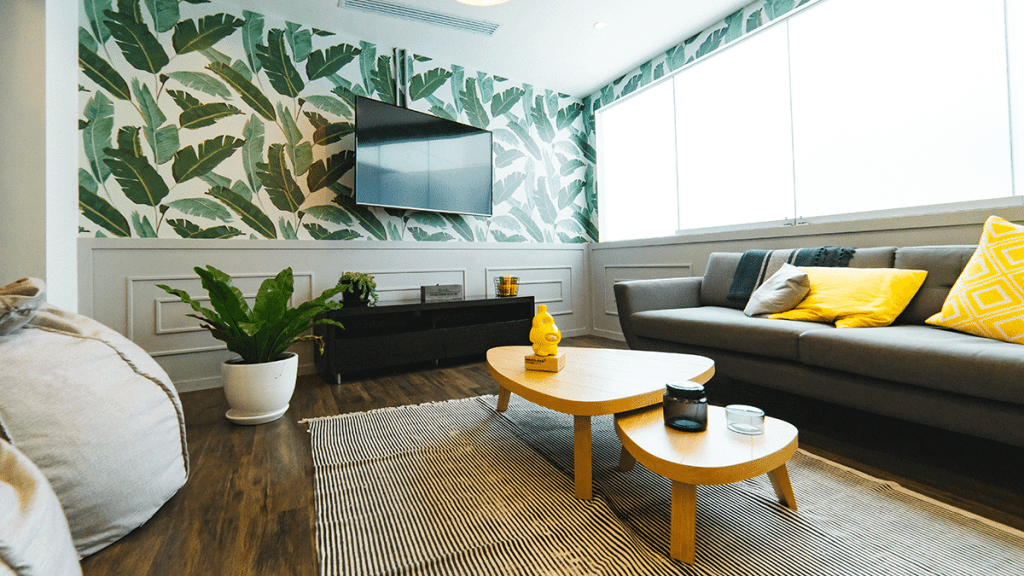Summer S Interior Design Trends According To Pinterest Cb Homes