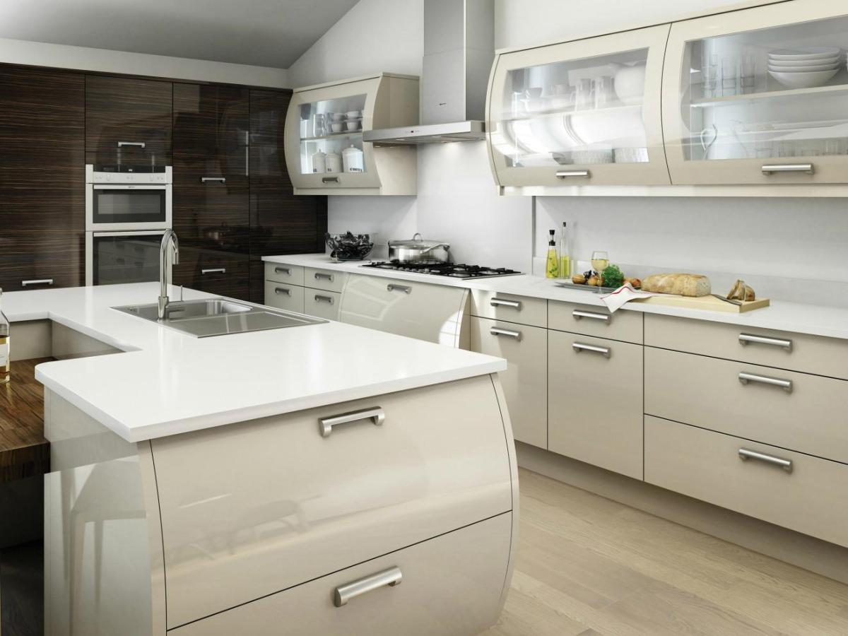 4 Reasons That a Quality Kitchen is Important for Your Home