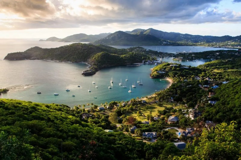 Antigua and Barbuda citizenship by investment Caribbean