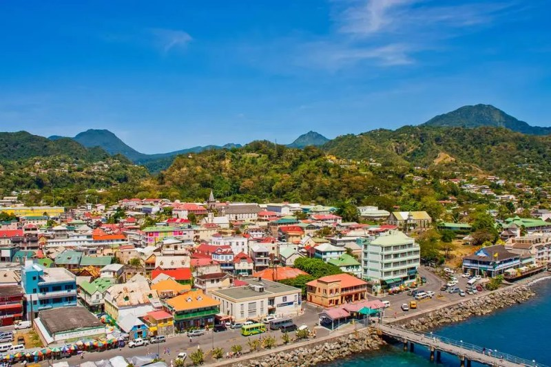 Dominica budget citizenship by investment funds