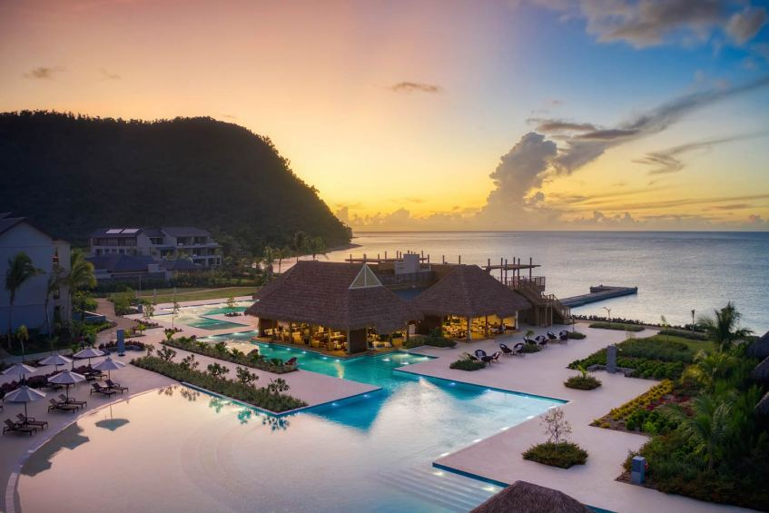 Dominica cabrits kempinski spa citizenship