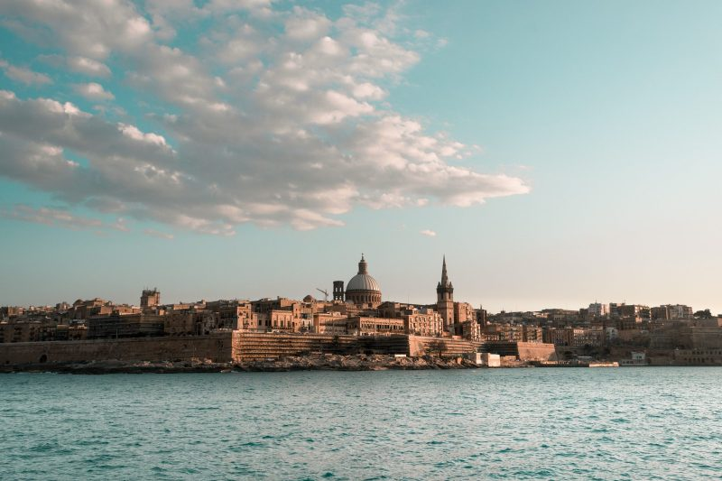 Malta IIP best europe citizenship investment