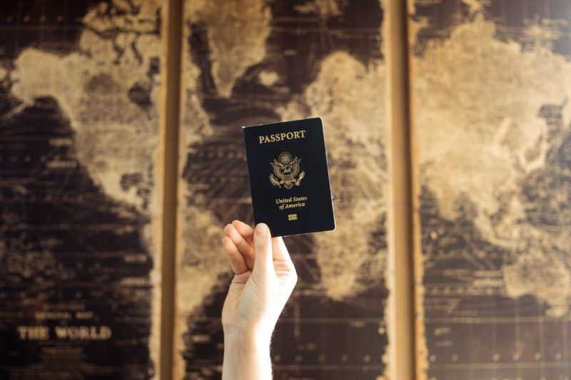 US americans surge citizenship by investment