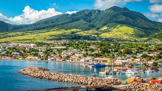 saint kitts & nevis reopen