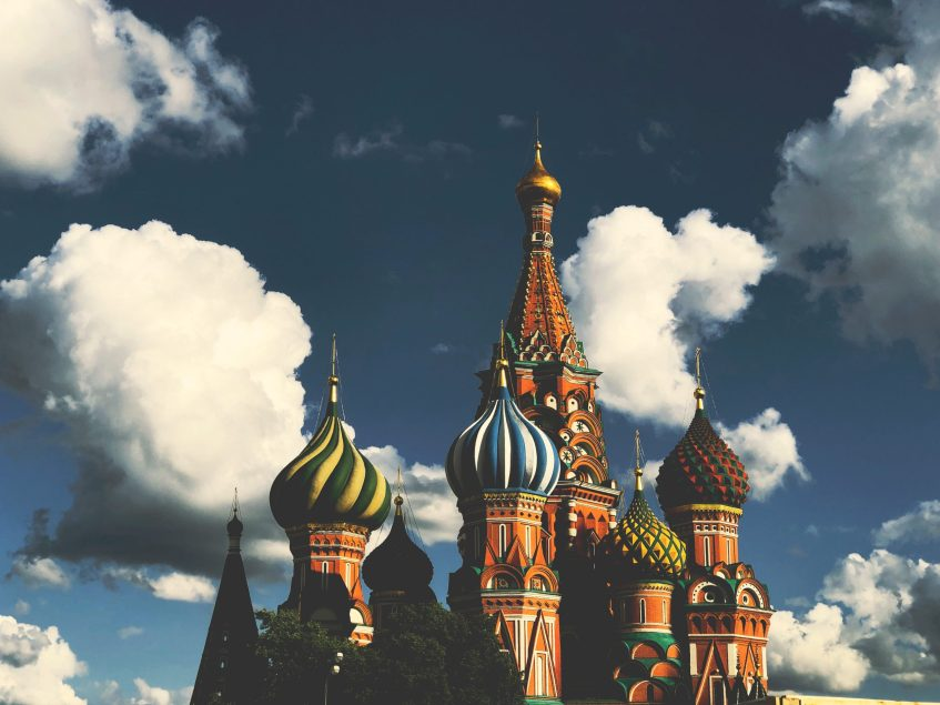 russia residency by investment