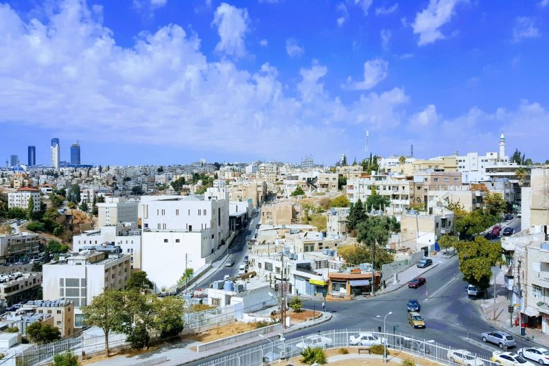 amman jordan citizenship investment