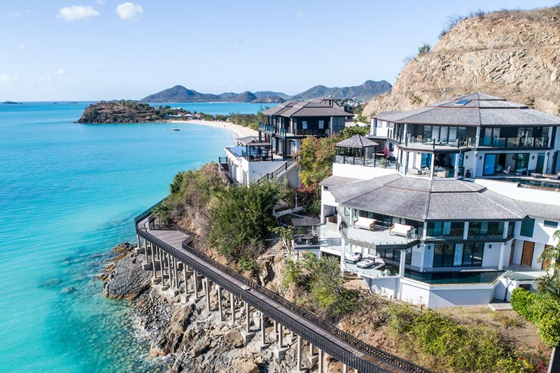 tamarind hills antigua citizenship investment