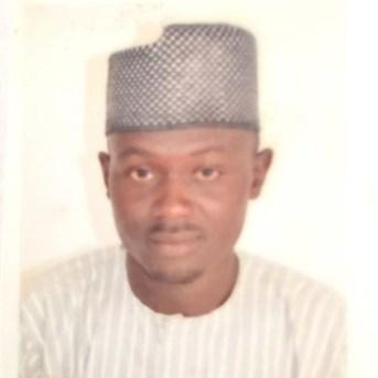 Nasiru Abdullahi - Field Compliance Adviser