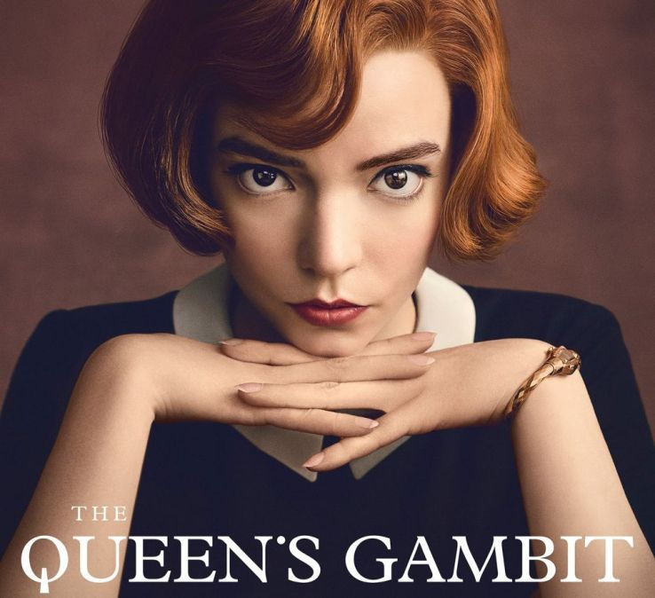 The Queen's Gambit - Episode 1 review - ChessBase India