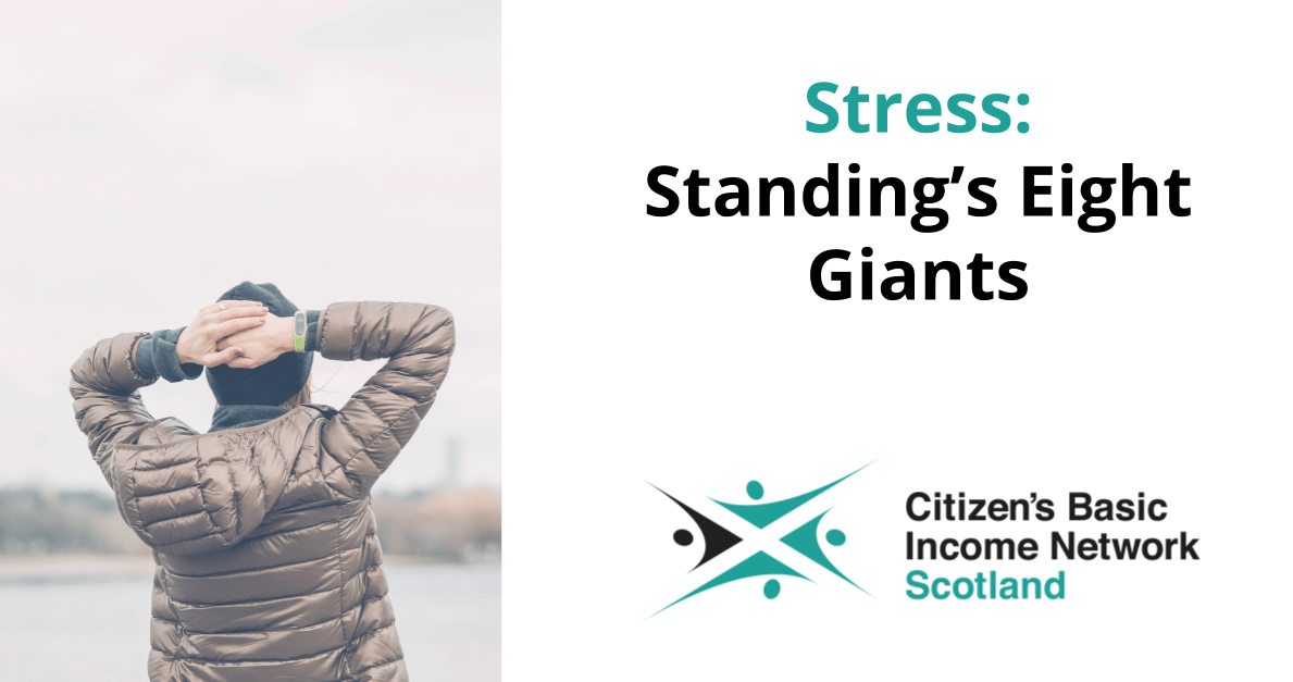 Stress: Standing's Eight Giants