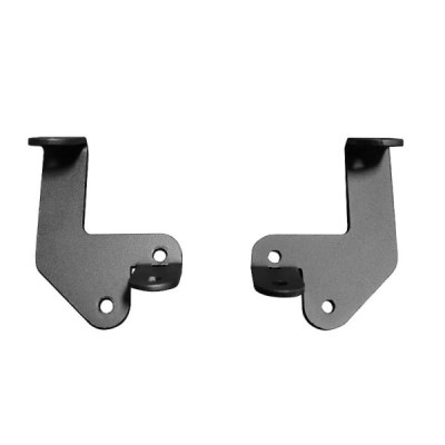 JK-JKU DOUBLE DITCH LIGHT BRACKETS