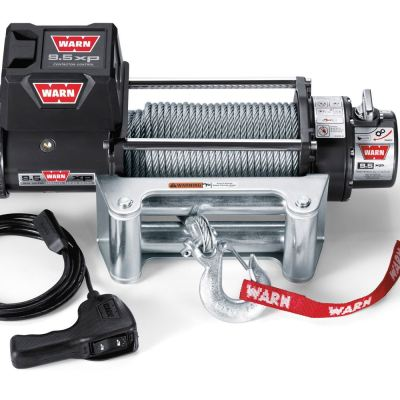 Warn Winches 68500 9.5XP