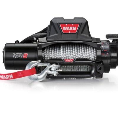 Warn Winches 96800 VR8