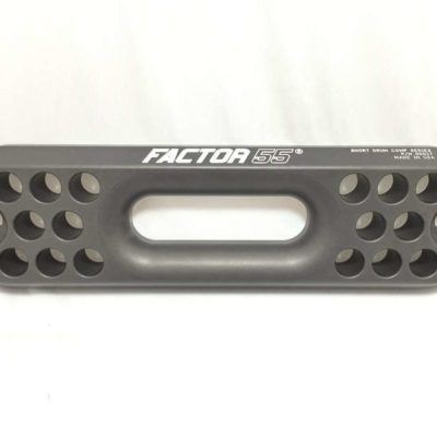 Factor 55 - Short Drum Comp Fairlead